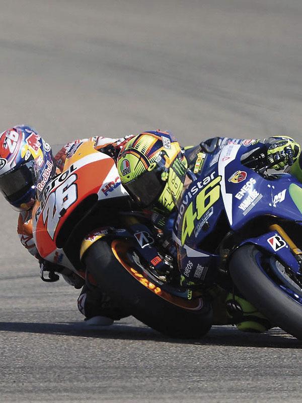 Moto GP Motorland Gran Premio de Aragón